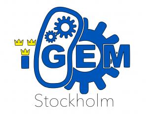 Stockholm iGEM logo